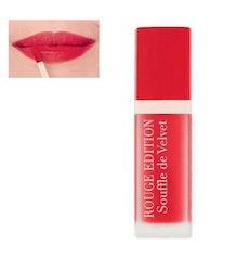 Bourjois Lipstick Rouge Edition Souffle De Velvet - 06
