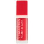 Bourjois Lipstick Rouge Edition Souffle De Velvet - 08