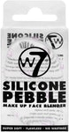 W7 Silicone pebbles - sminksvamp i silikon