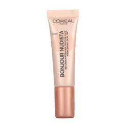 L'Oreal Bonjour Nudista Skin Tint BB Cream - Light