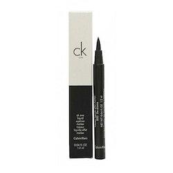 Calvin Klein One Liquid Eyeliner Marker - Svart
