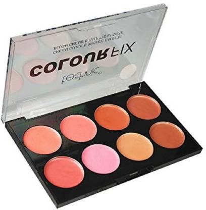 Technic Colour Fix Cream Blush Contour Palette