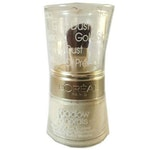L'Oreal Color Minerale Eyeshadow Loose Powder - 11 White Gold