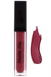 Sleek Matte Me -  Velvet Slipper