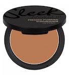 Sleek Makeup Puder - Medium