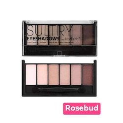 Technic Eyeshadow Palette - Rosebud