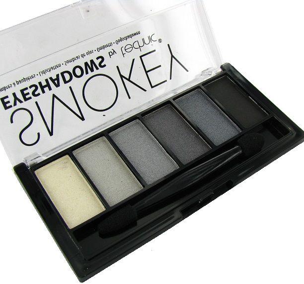 Technic Eyeshadow Palette - Smokey