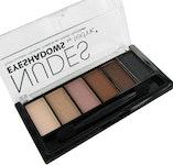 Technic Eyeshadow Palette - Nudes