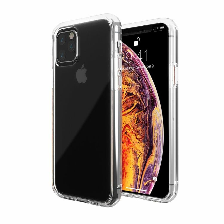 iPhone 11 Pro Genomskinligt Skal