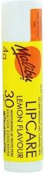 Läppbalsam Malibu SPF30 - Lemon Flavour