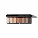 e.l.f Eyeshadow Palette - Nude Mood