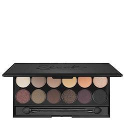 Sleek MakeUP I-Divine Palette – Au Naturel