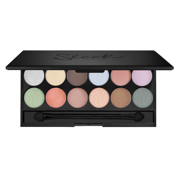 Sleek MakeUP I-Divine Palette – Nordic Skies