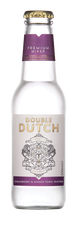 Tranbär & Ingefära - Double Dutch