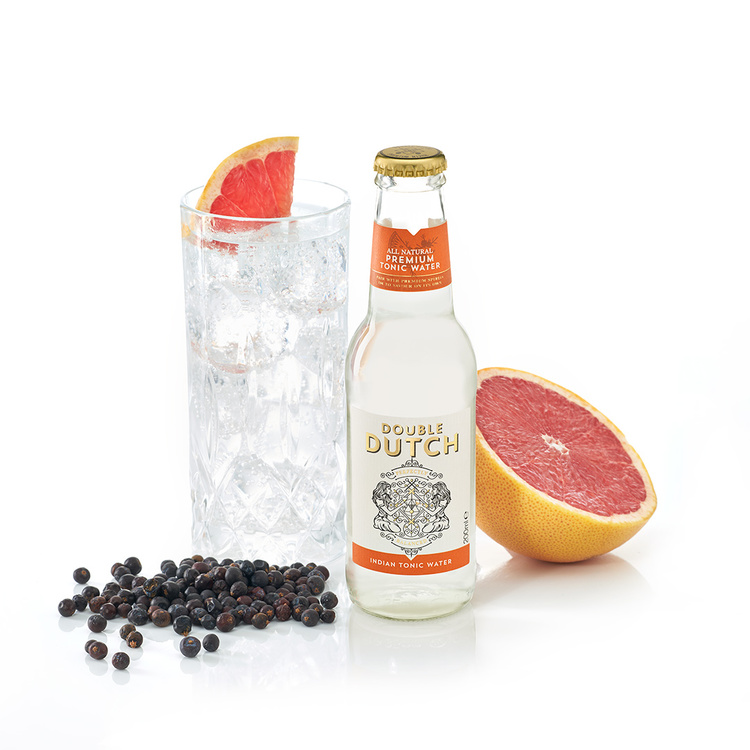 Indian Tonic Water - Double Dutch