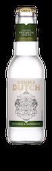 Gurka & Vattenmelon - Double Dutch