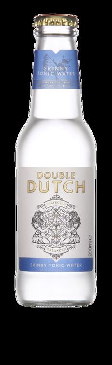 Skinny Tonic Water - Double Dutch