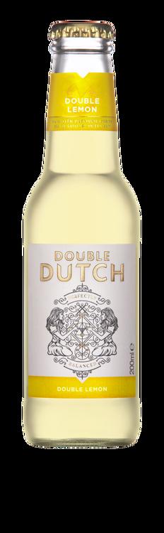 Lemonad - Double Dutch