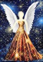 Stjärnornas ängel från Änglar i mitt hjärta.