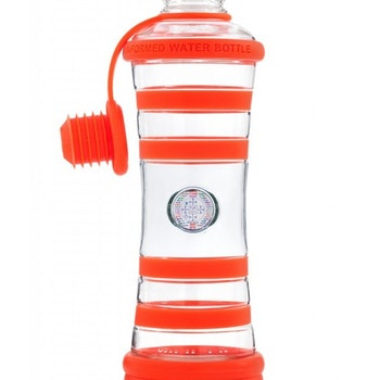 i9 Glasflaska Orange - Inspiration