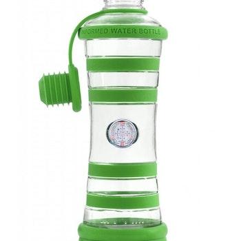 i9 Glasflaska Grön - Harmoni