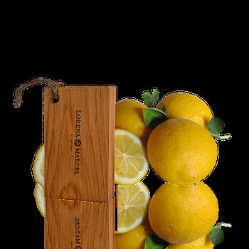 Lemon Messina