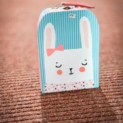 Barnväska med kanin
