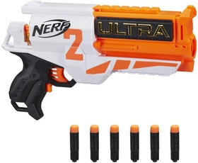 Nerf Ultra Maximerad Blaster - Two