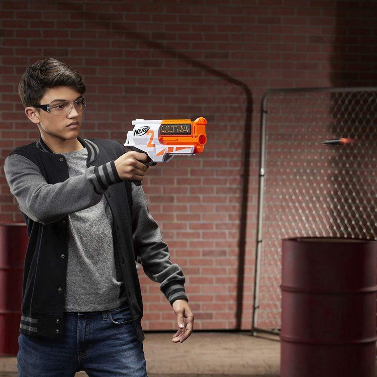 Nerf Ultra Maximerad Blaster - Two