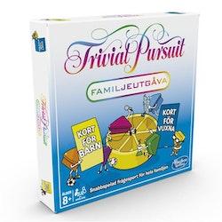 Trivial Pursuit Family (SE)