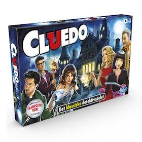 Cluedo (SE)