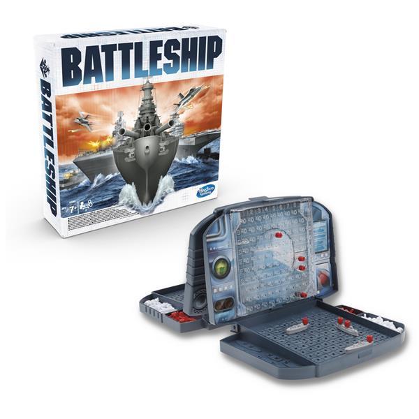 Hasbro Battleship - Sänka Skepp