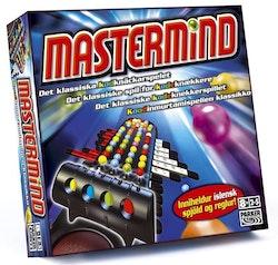 Mastermind (Svensk)