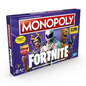 Monopoly Fortnite (EN)