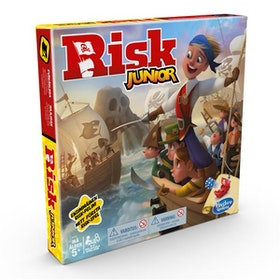 Risk Junior (SE/FI)