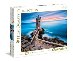 Clementoni High Quality Collection - The Lighthouse (1000 bitar)