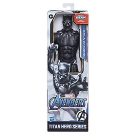 Hasbro Marvel Avengers Titan Hero Black Panther
