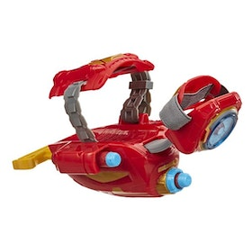 Hasbro Marvel Avengers NERF Power Moves Iron Man