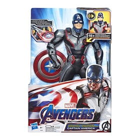 Marvel Avengers Avengers: Endgame Shield Blast Captain America