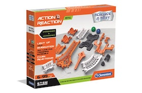 Clementoni Action & Reaction Crossroads & Accessories Expansion