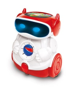 Clementoni DOC - The Education Robot - Talande robot (SE+FI)