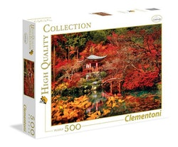 Clementoni High Quality Collection - Orient Dreams (500 bitar)