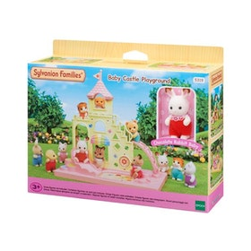 Sylvanian Families Baby Castle Playground 5319