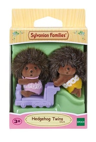 Sylvanian Families Hedgehog Twins 5424