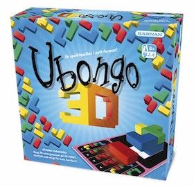 Kärnan Ubongo 3D Familjespel