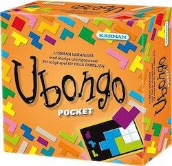Kärnan Ubongo Pocket