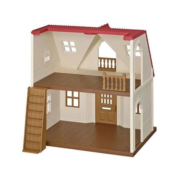 Sylvanian Families Red Roof Cosy Cottage 5303
