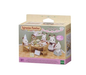 Sylvanian Families Party Set 4269