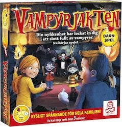 Vampyrjakten (SE)