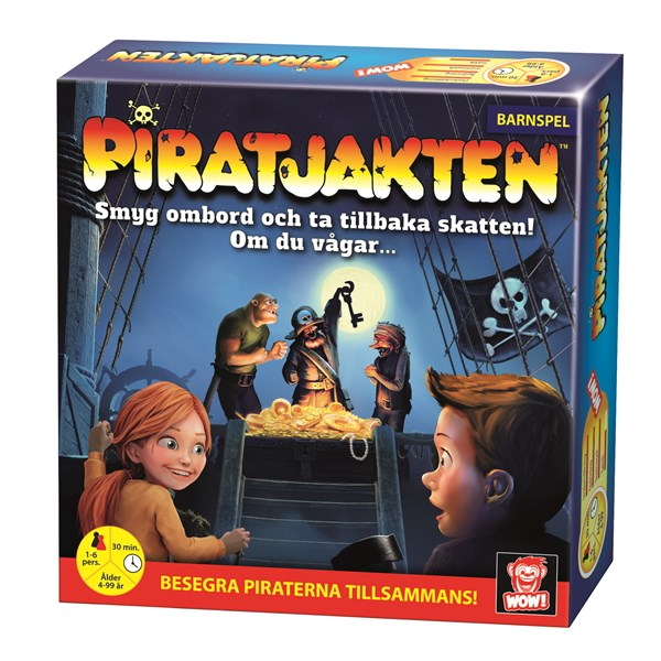 Piratjakten (SE)